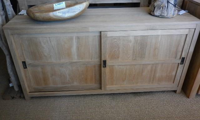 buffets la maison du teck meuble et d co en teck. Black Bedroom Furniture Sets. Home Design Ideas