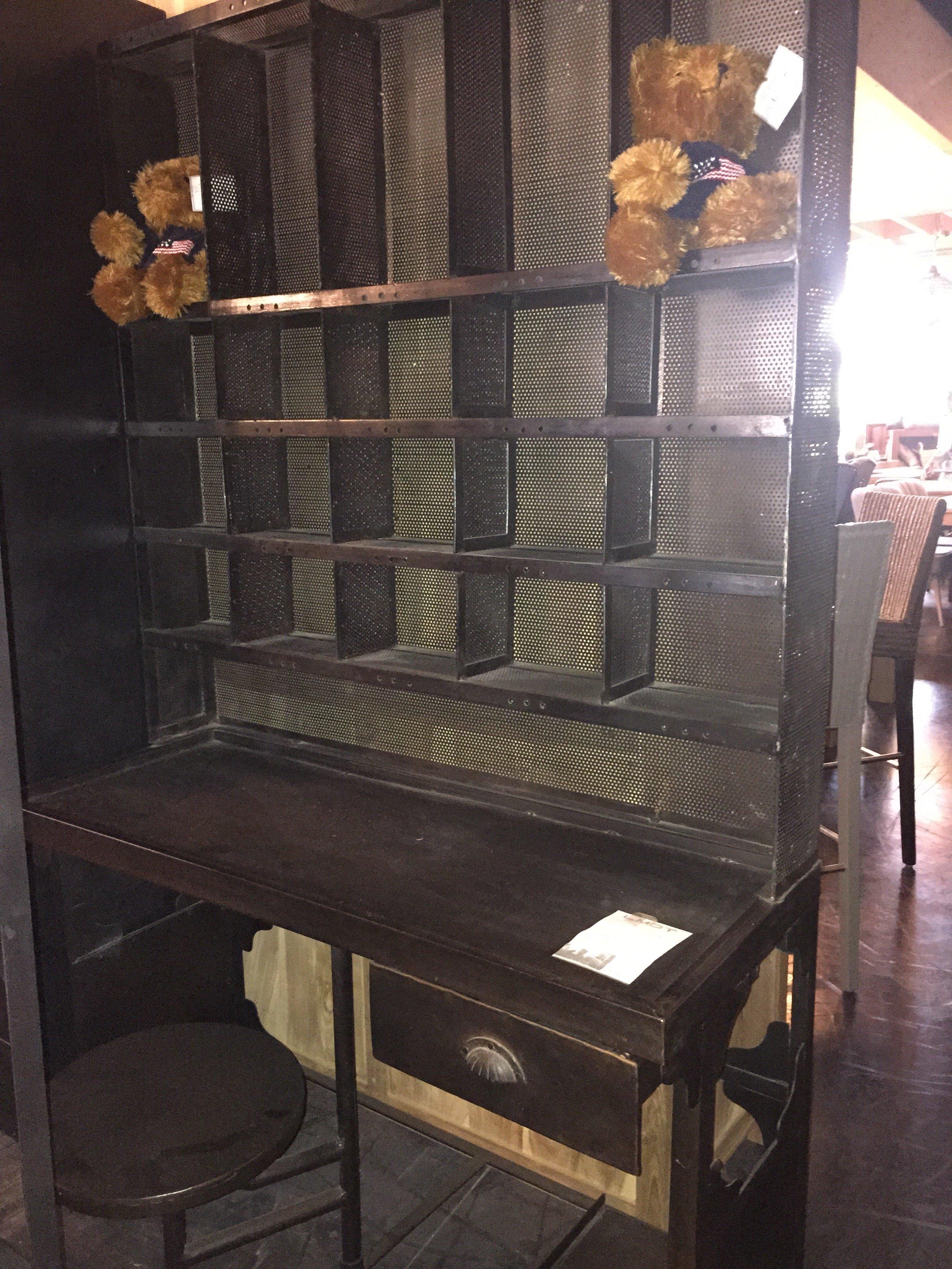 Bureaux la maison du teck meuble et d co en teck - La maison du teck ...