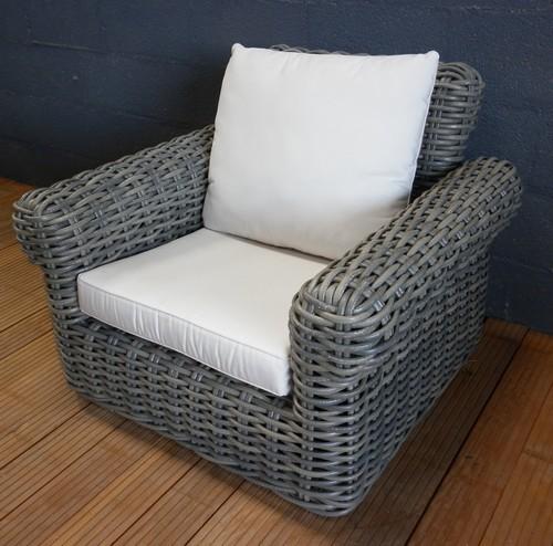 fauteuil en resine tressee. Black Bedroom Furniture Sets. Home Design Ideas