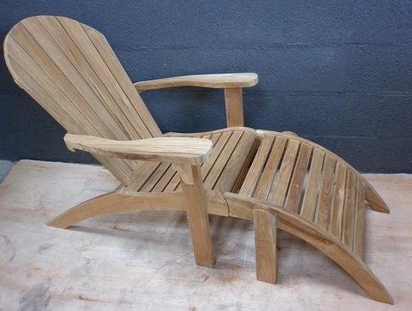fauteuil teck resine la maison du teck meuble et d co. Black Bedroom Furniture Sets. Home Design Ideas