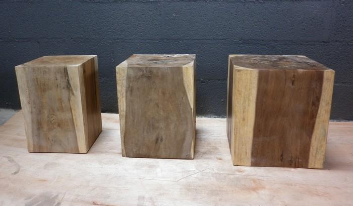 cube bois brut pas cher. Black Bedroom Furniture Sets. Home Design Ideas
